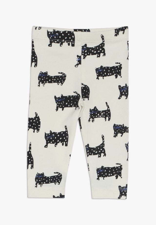 BABY - Leggings - Trousers - off-white