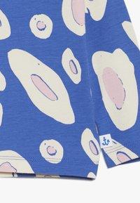 Noé & Zoë - BABY LONGSLEEVE - Langarmshirt - blue - 3