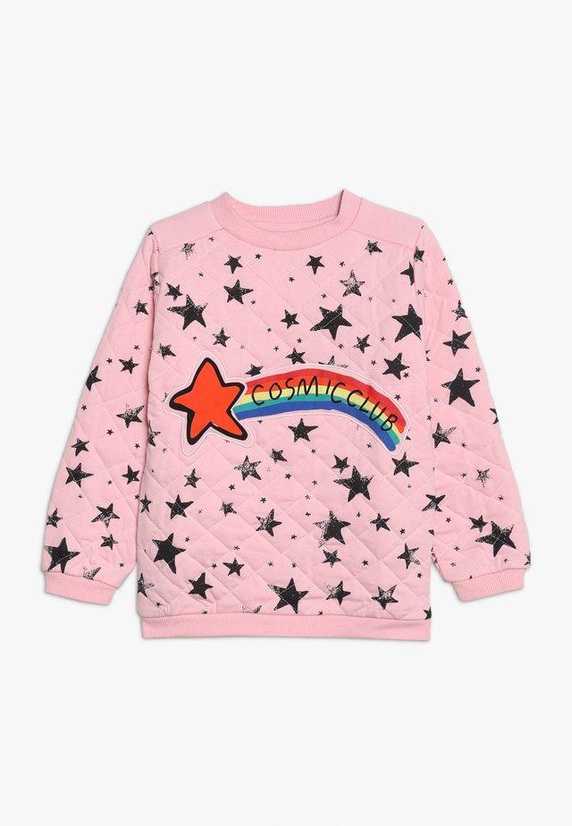 COSMIC - Sweatshirt - blossom