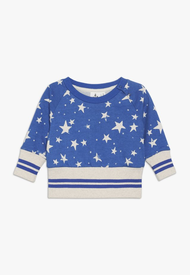 BABY - Sweatshirt - blue