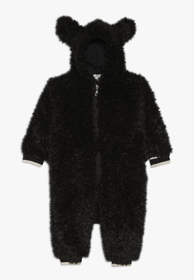 LAMA SUIT - Tuta jumpsuit - black
