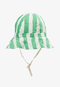 Noé & Zoë - SUMMER HATBABY - Cappello - green - 1