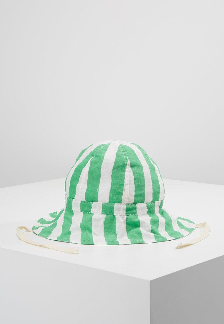 Noé & Zoë - SUMMER HATBABY - Cappello - green