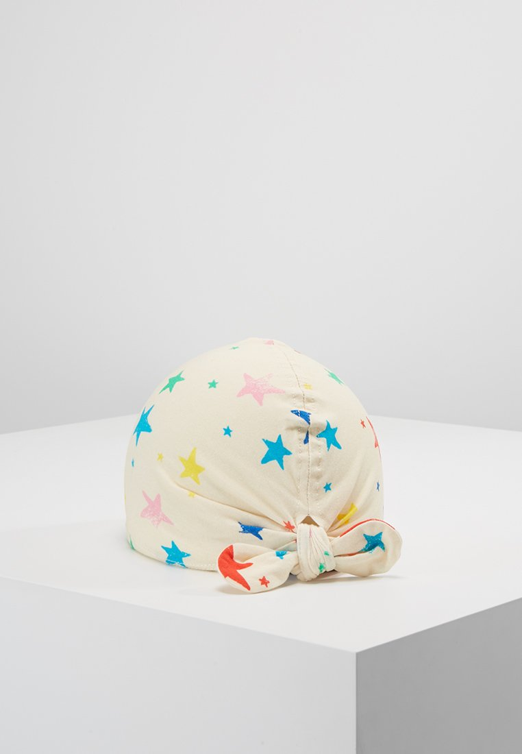 Noé & Zoë - BABY TURBAN - Bonnet - off-white