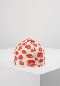 Noé & Zoë - BABY TURBAN - Berretto - red dots - 3