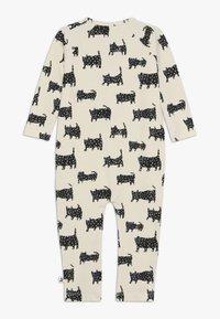 Noé & Zoë - PLAYSUIT BABY - Pyjama - off-white - 1