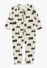 Noé & Zoë - PLAYSUIT BABY - Pyjama - off-white - 0