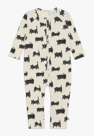 PLAYSUIT BABY - Pyžamo - off-white