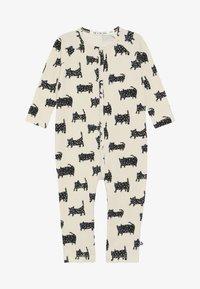 Noé & Zoë - PLAYSUIT BABY - Pyjama - off-white - 4