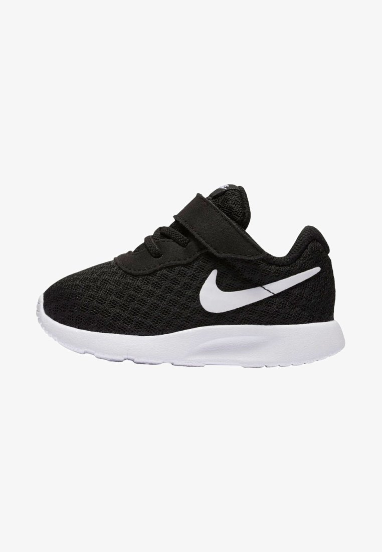 Nike Performance - TANJUN TDV TODDLER - Trainers - black
