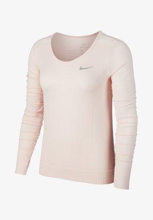 INFINITE - Langarmshirt - pink