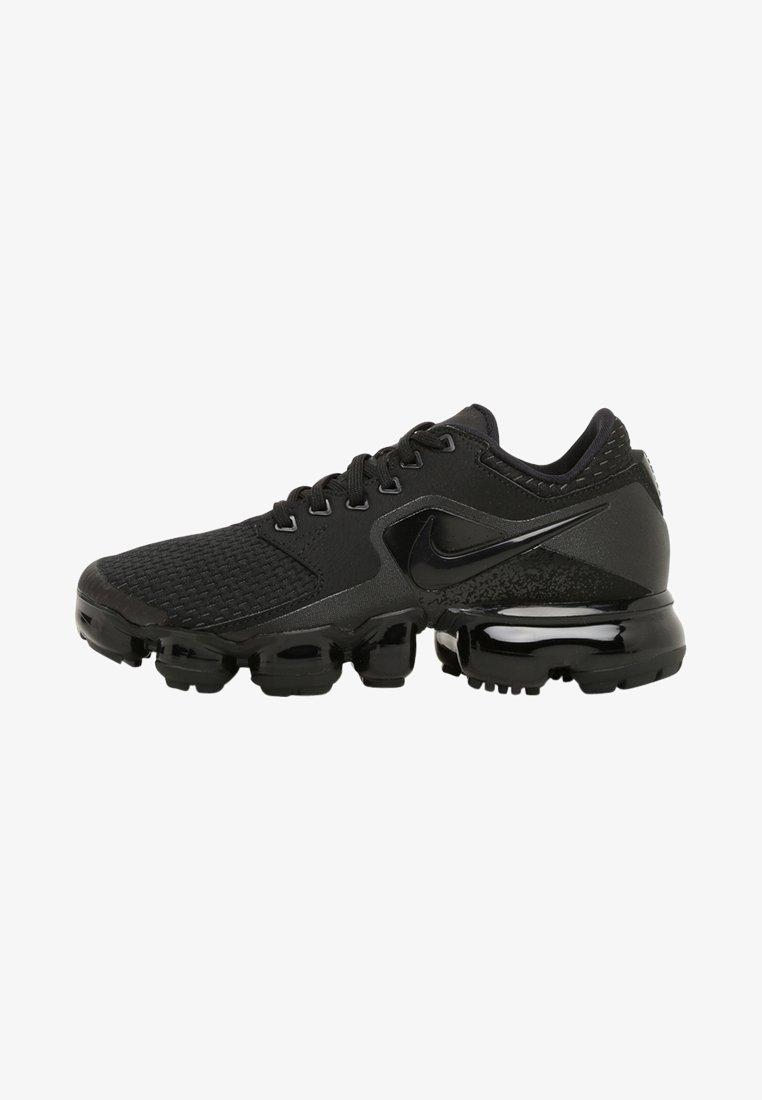 Nike Performance - WMNS AIR VAPORMAX CS - Obuwie do biegania treningowe - black/black-black-anthracite