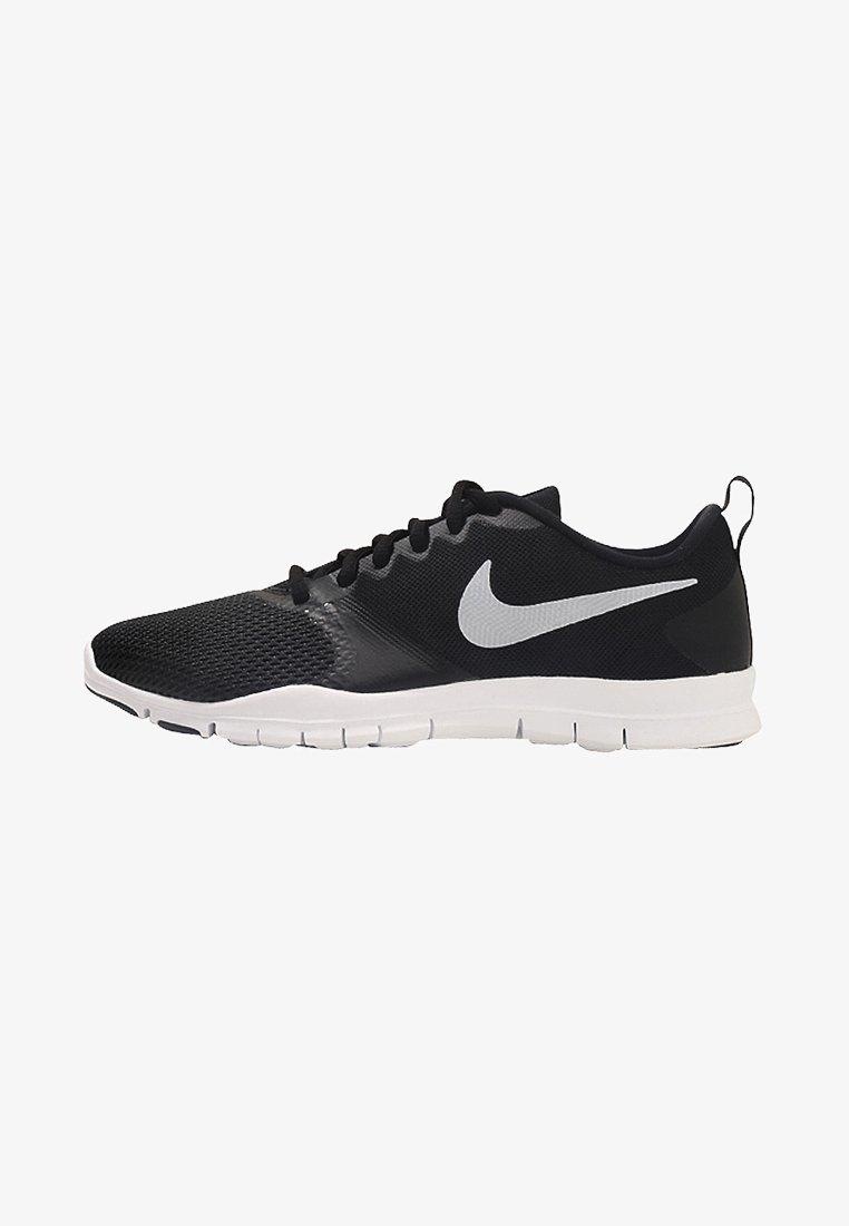 Nike Performance - FLEX ESSENTIAL TR - Trainings-/Fitnessschuh - black/anthracite/white