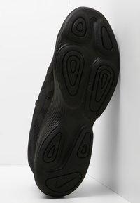 Nike Performance - WMNS REVOLUTION 4 EU - Nøytrale løpesko - black - 4