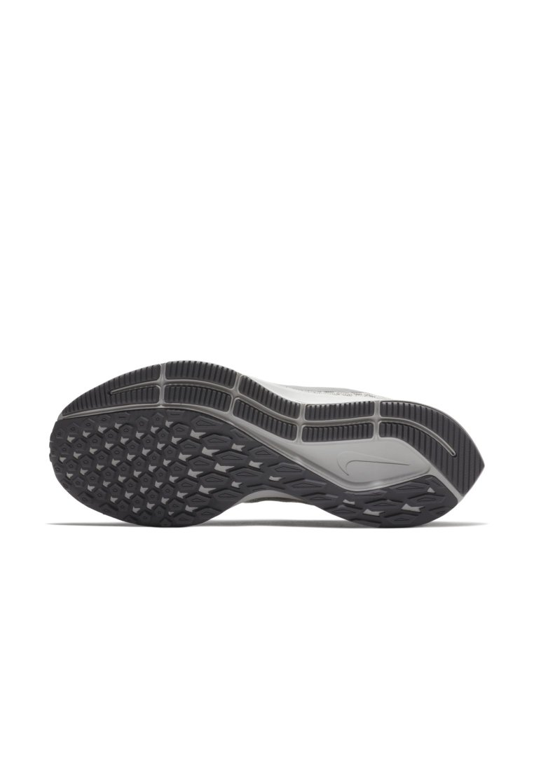 Nike Performance AIR ZOOM PEGASUS 35 - Laufschuh Neutral - phantom / gunsmoke / summit white