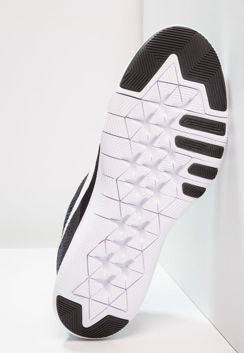 Performance Trainer 8Chaussures Black D'entraînement Flex white Et Fitness anthracite De Nike byfgvY76