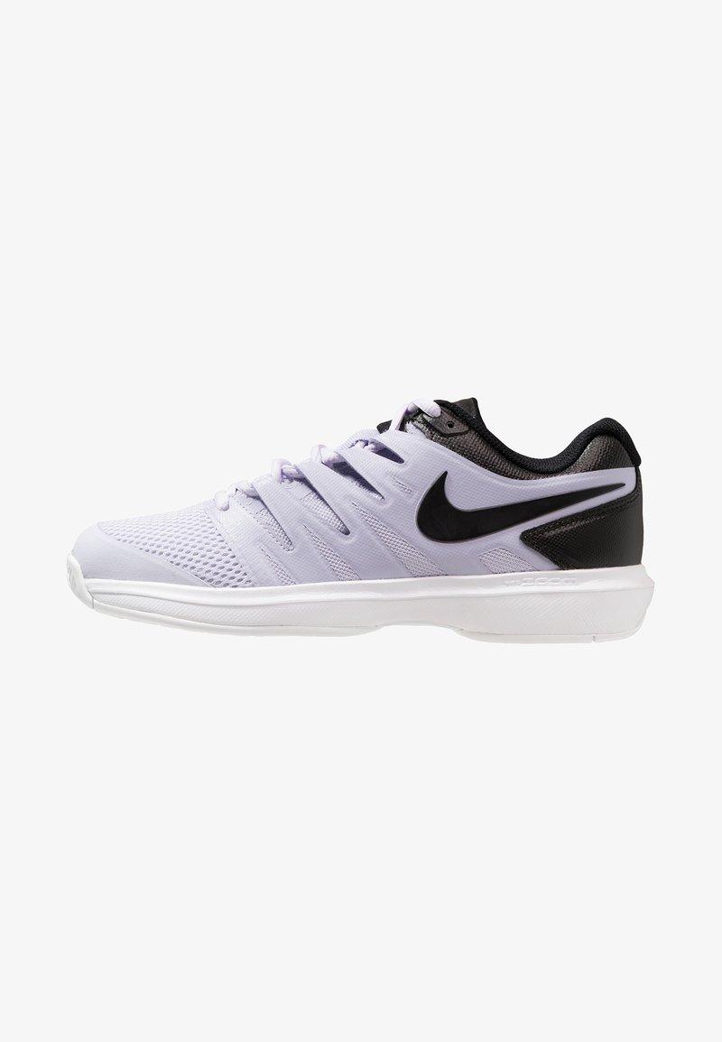 Nike Performance - AIR ZOOM PRESTIGE - Multicourt Tennisschuh - oxygen purple/black/white