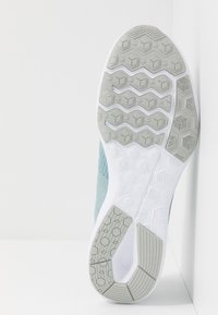 Nike Performance - CITY TRAINER 2 - Treningssko - ocean cube/white/pure platinum - 4