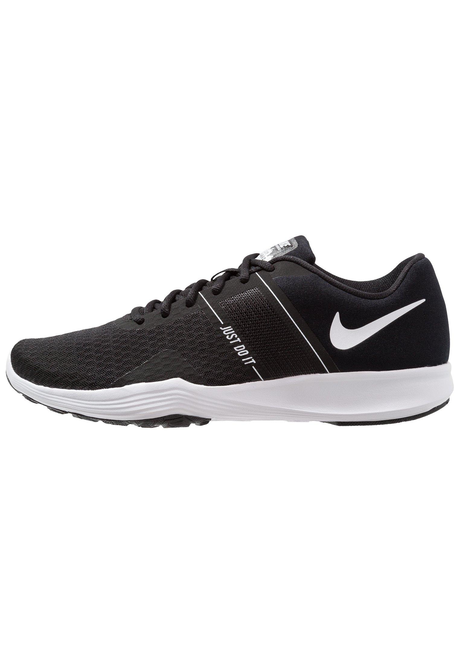 CITY TRAINER 2 Chaussures d'entraînement et de fitness blackwhite