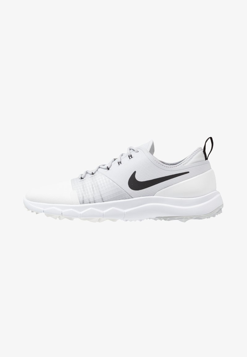 Nike Golf - FI IMPACT 3 - Golf shoes - summit white/pure platinum/white/black