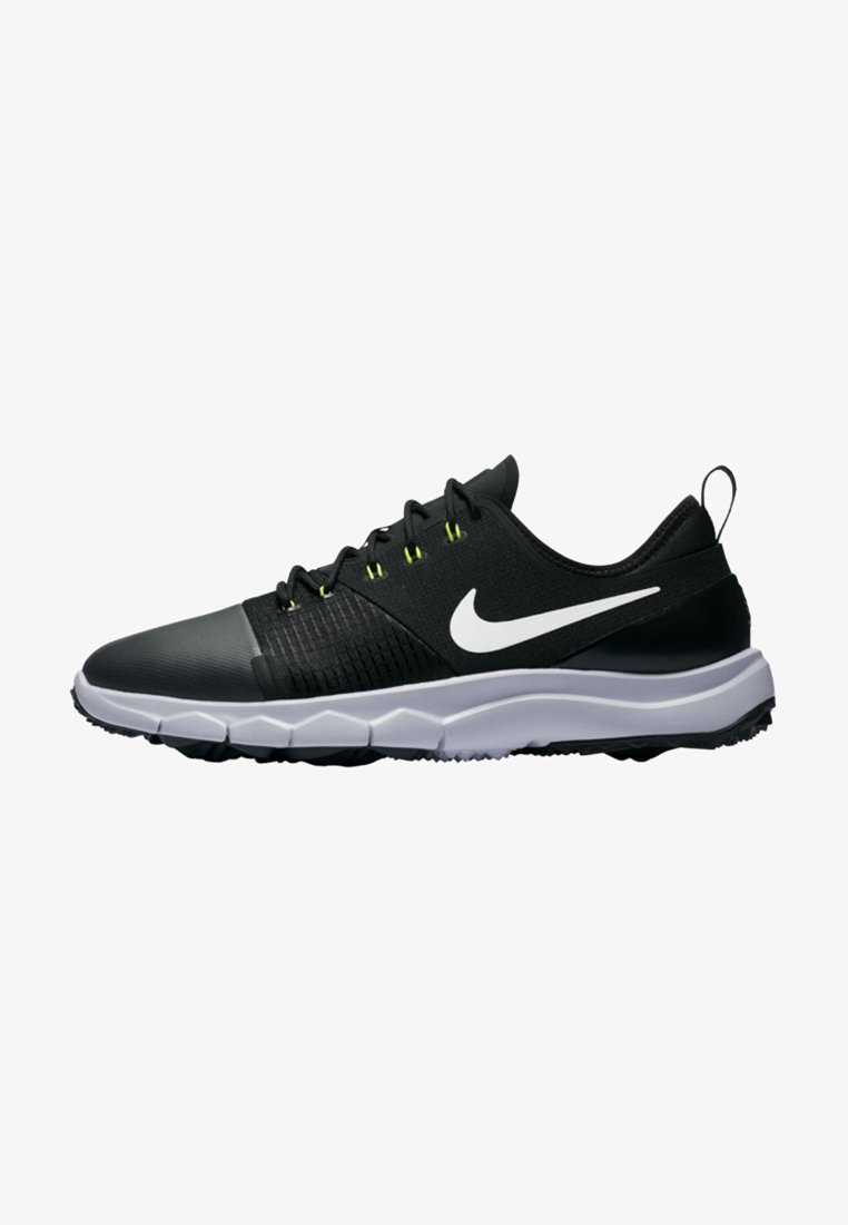 Nike Golf - FI IMPACT 3 - Golfschuh - anthracite/black/wolf grey/white