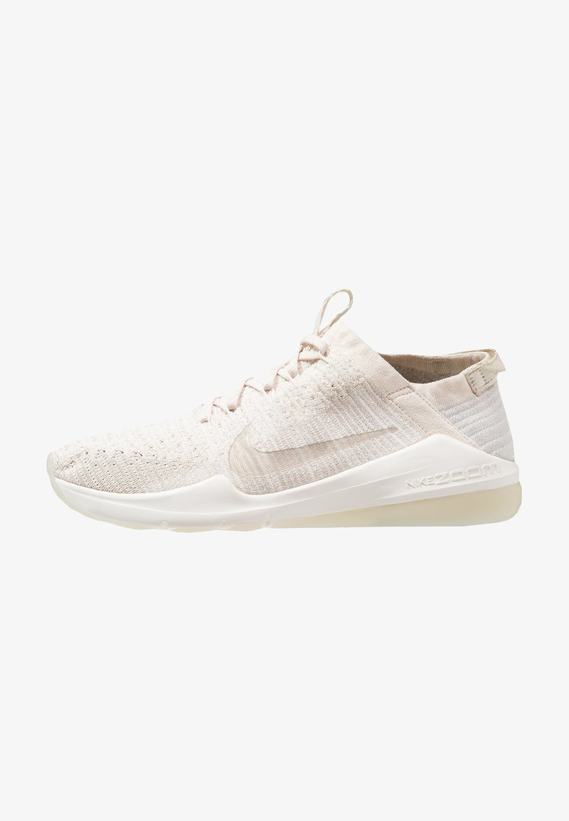 Nike Performance - AIR ZOOM FEARLESS FK 2 CHMP - Trainings-/Fitnessschuh - light cream/platinum tint