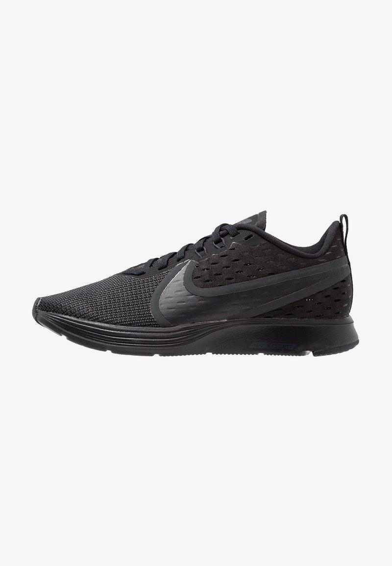 Nike Performance - ZOOM STRIKE 2 - Juoksukenkä/neutraalit - anthracite/black