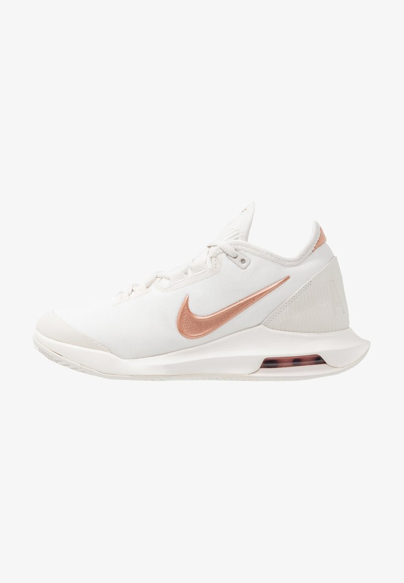 Nike Performance - AIR MAX WILDCARD CLY - Massakentän kengät - phantom/metallic red bronze/phantom/rose gold