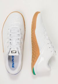 Nike Performance - METCON 4 XD X - Kuntoilukengät - white/medium brown - 1