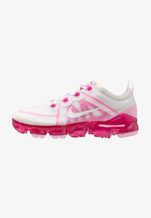 AIR VAPORMAX  - Stabilty running shoes - phantom/white/laser fuchsia/pink rise
