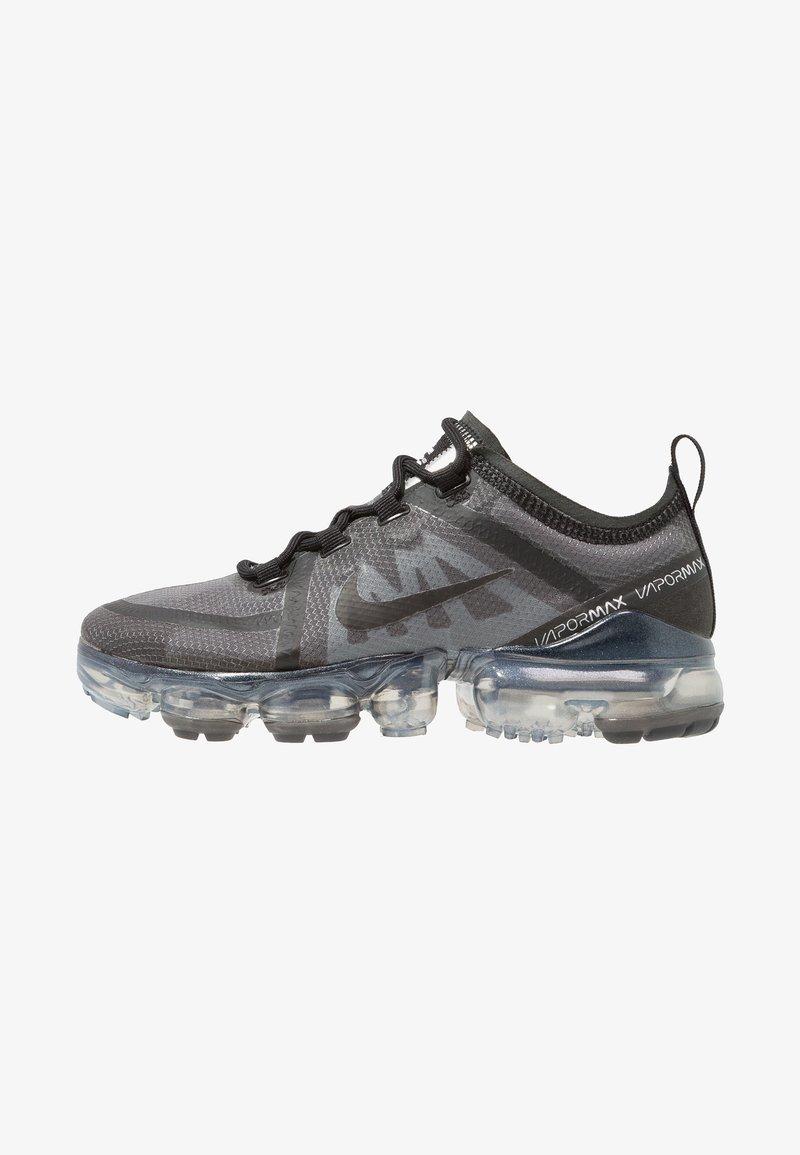Nike Performance - AIR VAPORMAX  - Obuwie do biegania Stabilność - black
