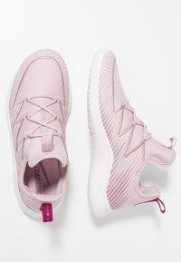 Nike Performance - HYPERFLORA FREE TR ULTRA - Obuwie treningowe - plum chalk/plum dust/summit white/true berry - 1