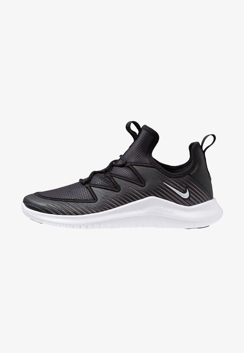 Nike Performance - HYPERFLORA FREE TR ULTRA - Sports shoes - black/white/anthracite