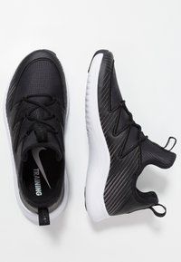 Nike Performance - HYPERFLORA FREE TR ULTRA - Zapatillas de entrenamiento - black/white/anthracite - 1