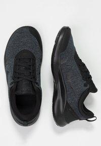 Nike Performance - FLEX EXPERIENCE RN 8 - Obuwie do biegania neutralne - black/anthracite/dark grey - 1