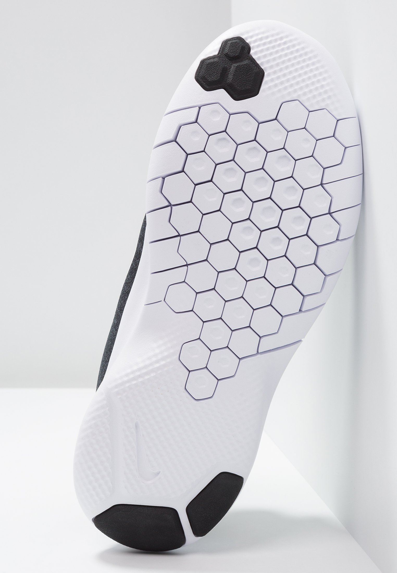 Nike Performance Flex Experience Rn 8 - Laufschuh Natural Running Black/white/cool Grey/reflect Silver Black Friday