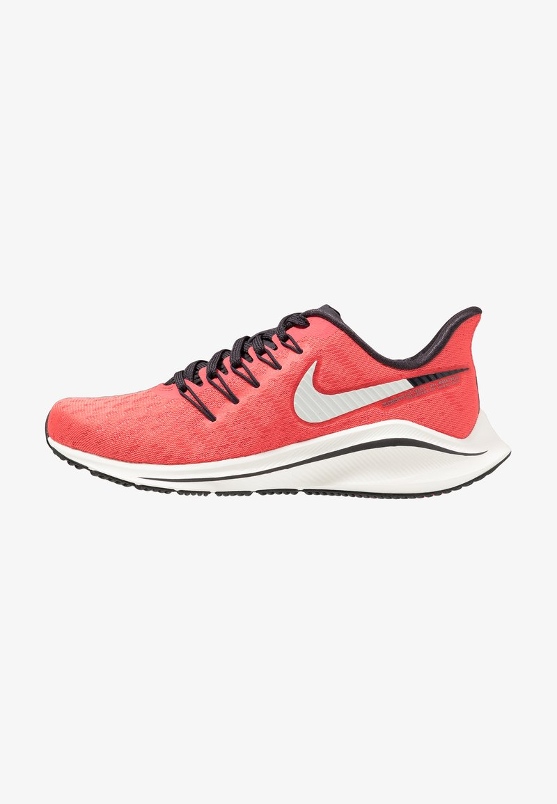 Nike Performance - AIR ZOOM VOMERO  - Neutral running shoes - ember glow/summit white/oil grey
