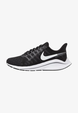 AIR ZOOM VOMERO  - Neutral running shoes - black/white/thunder grey