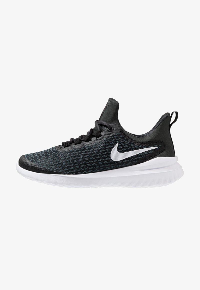 Nike Performance - RENEW RIVAL - Juoksukenkä/neutraalit - black/white/anthracite