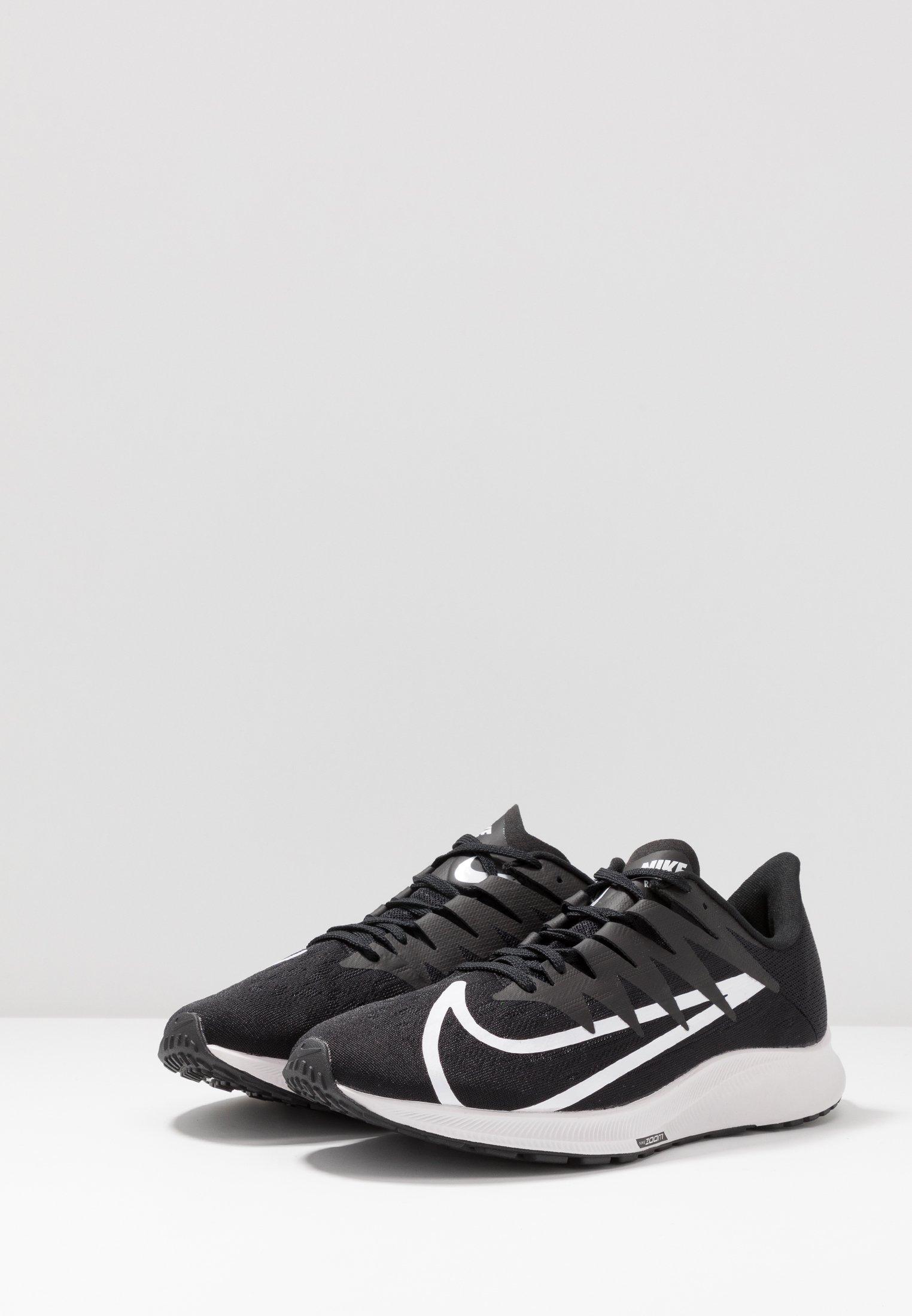 Grey De white Nike FlyChaussures vast Zoom Running Black Performance Neutres Rival rdCBexo