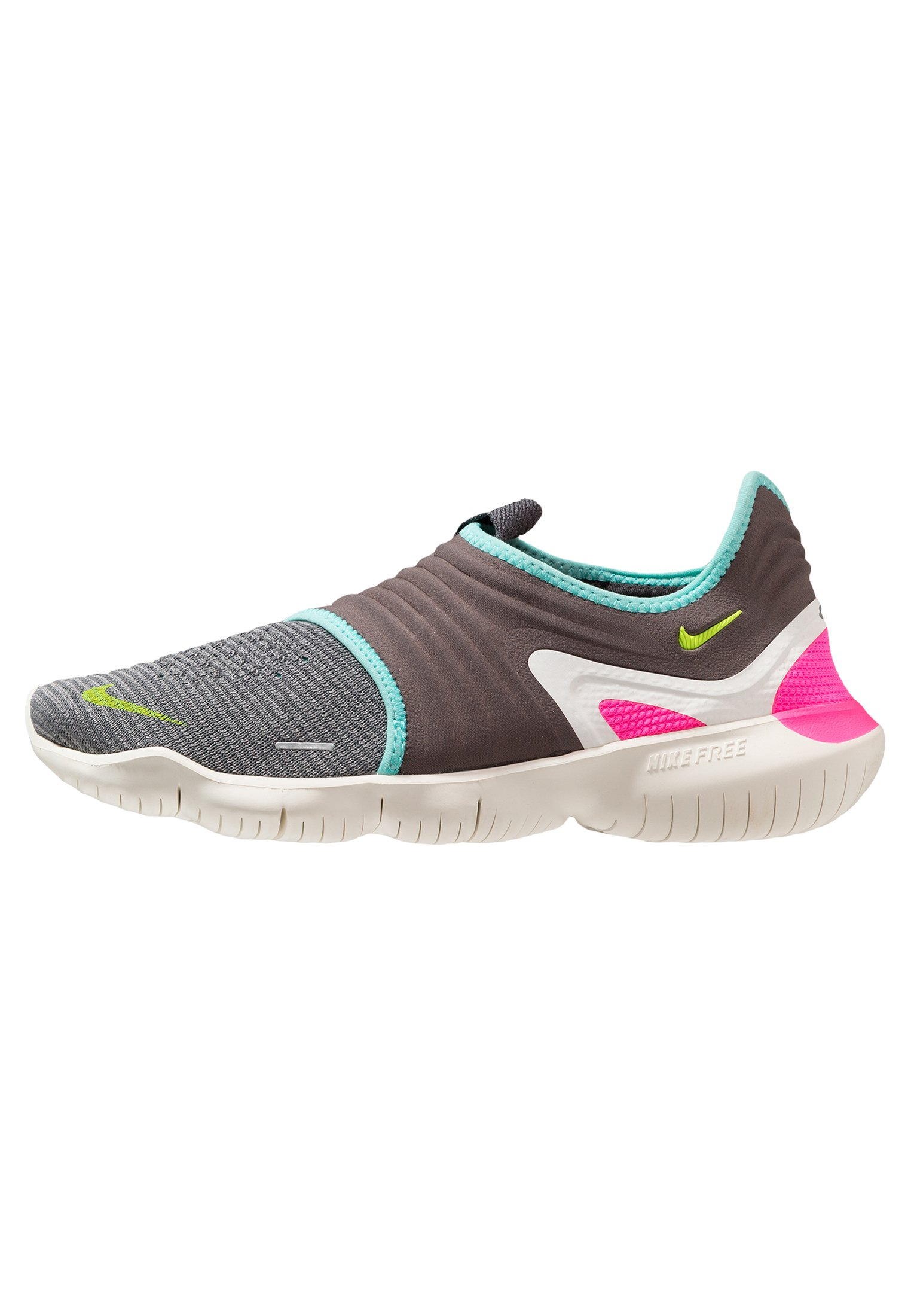 Nike Performance FREE RN FLYKNIT 3.0 Chaussures de course