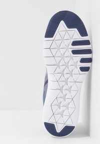 Nike Performance - FLEX - Sneakers - stellar indigo/sanded purple - 4