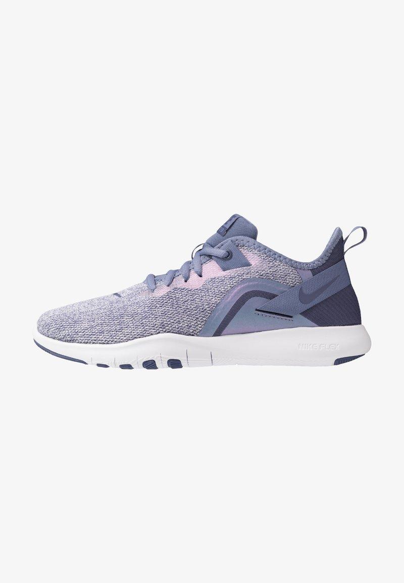 Nike Performance - FLEX - Sneakers - stellar indigo/sanded purple