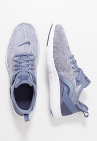 Nike Performance - FLEX - Sneakers - stellar indigo/sanded purple - 1
