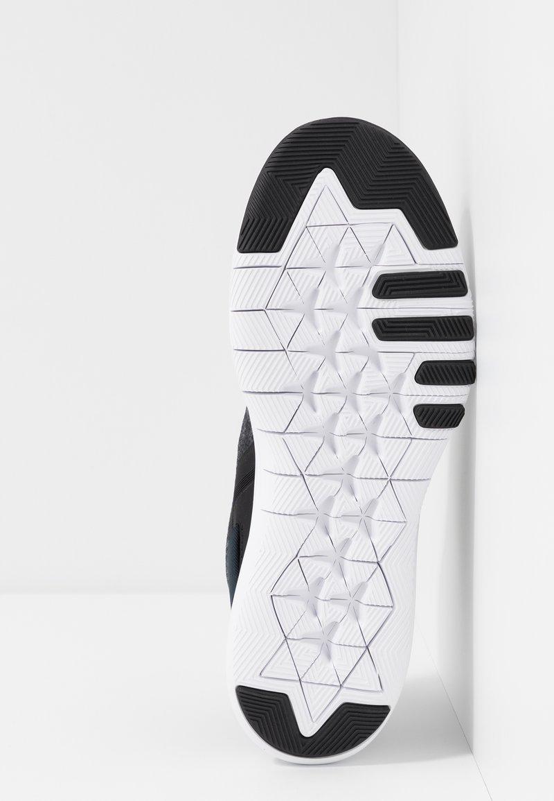anthracite De white Trainer Et 9Chaussures Nike Flex D'entraînement Fitness Black Performance SUMVpqGz