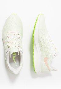 Nike Performance - AIR ZOOM PEGASUS 36 - Stabilty running shoes - phantom/beige/barely volt - 1