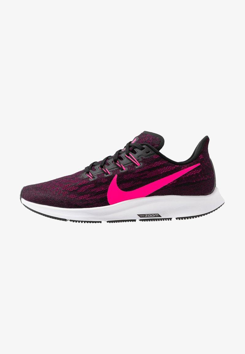 Nike Performance - AIR ZOOM PEGASUS 36 - Stabilní běžecké boty - pink