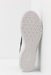 Nike Performance - AIR MAX BELLA TR 2 - Sports shoes - black/metallic gold/gunsmoke/vast grey - 4