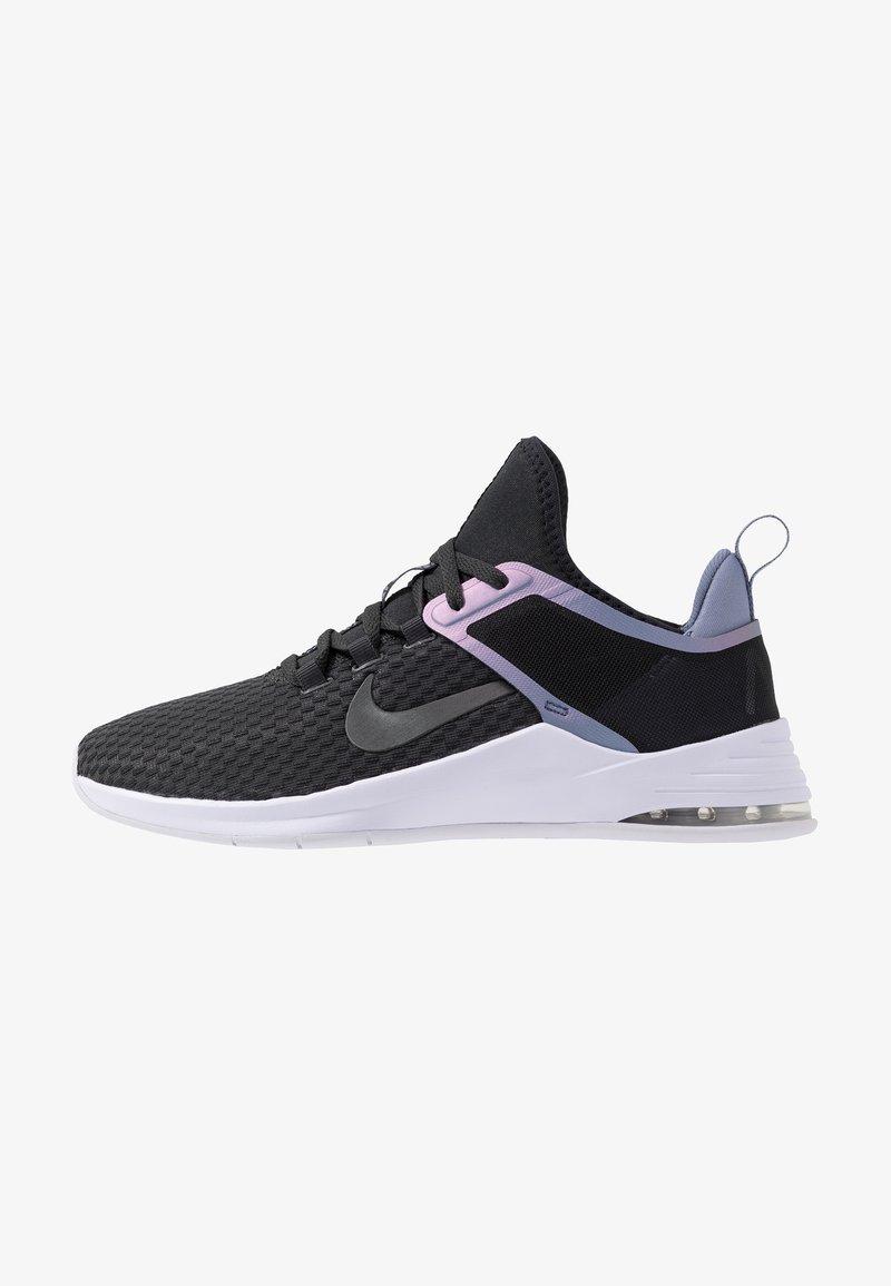 Nike Performance - AIR MAX BELLA TR 2 - Træningssko - off noir/stellar indigo
