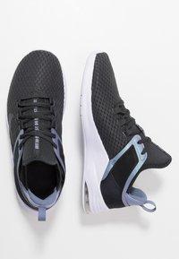 Nike Performance - AIR MAX BELLA TR 2 - Træningssko - off noir/stellar indigo - 1